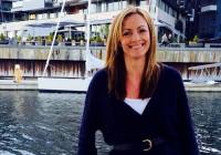 Ukens navn: Ellen Frankrig-Johansen