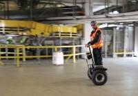 OSL: Ståhjuling er blitt et nyttig verktøy