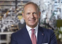 Frank Fiskers nominert til 2016 Corporate Hotelier of the World Awards