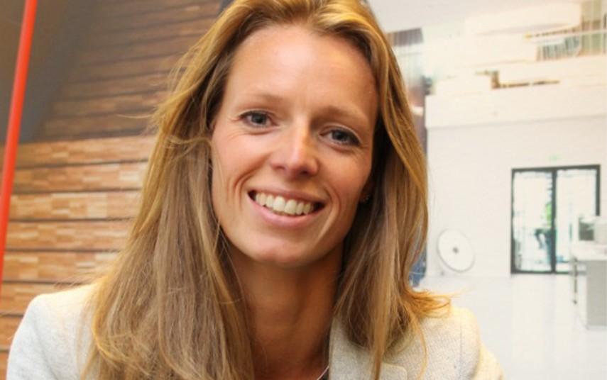 Tine Birkeland, markedsdirektør i Scandic Norge (foto fra Scandic Hotels).