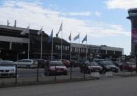 Arne Johan Johnsen blir ny lufthavnsjef i Kristiansand