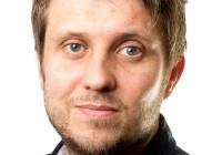 Ukens navn: Eskil Bjørshol