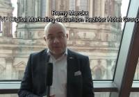 HSMAI med digital markedsførings-sertifisering neste år