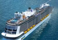 RCCL Cruises omorganiserer nordisk salgavdeling
