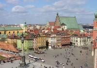 Øst-Europa er billigst akkurat nå
