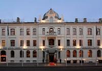 Britannina Hotel solgt