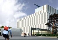 Clarion Hotel Helsinki Airport er de reisendes utenlandsfavoritt