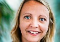 Karin Nyman ny kommunikasjonsdirektør i SAS