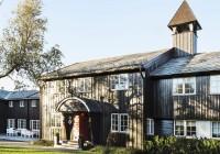 World Luxury Hotel Award til Lysebu