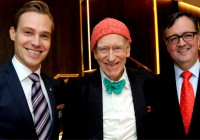 På topp på TripAdvisor i to år: Thon Hotel Rosenkrantz Oslo