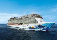 Norwegian Cruise Line «World's Leading Large Ship Cruise Line» igjen
