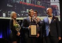 Thon Hotel Rosenkrantz Årets Service-veiviser 2015
