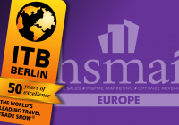8 March: HSMAI Region Europe pre ITB event in Sales and Digital Marketing