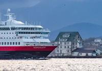 Hurtigruten fornøyd med ESA-avgjørelse: – En seier for hele kysten