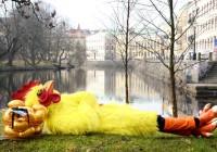 Clarion Hotel arrangerer eggjakt på 35 steder i Norden