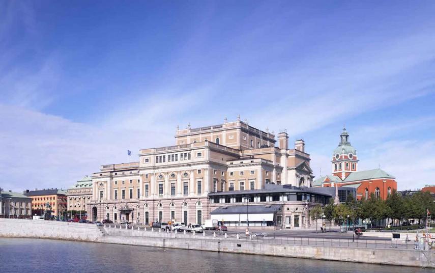 Operakällaren i Stockholm
