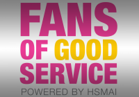 Ingunn Weekly: HSMAIs Fans of Good Service skal på turné igjen