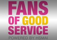 Ingunn Weekly: HSMAIs Fans of Good Service skal på turné igjen