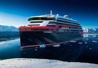 Verdens største innen opplevelsesturisme i Antarktis