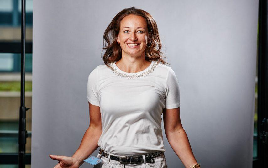 Kerstin Gibert, Director International Sales, Robinson Club GmbH, and valued member of HSMAI Region Europe's Sales Executive Advisory Board.