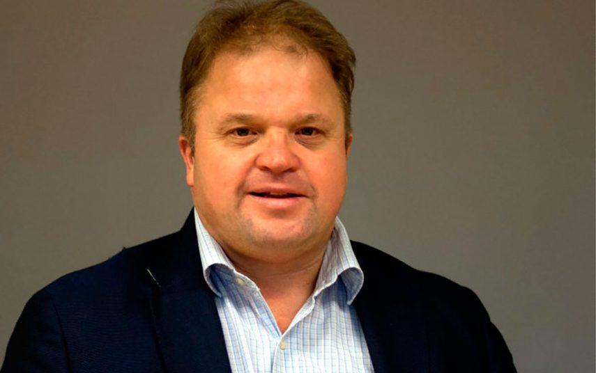 Morten Torp, HSMAI Chapter Norways styreleder, og salgs- og markedsdirektør i AVIS og Budget. Foto fra Avis