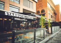 Starbucks Evenings, nå i Norge