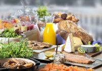 Scandic best på frokost – vinner i ti fylker