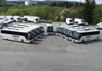 HMK med nye turbusser