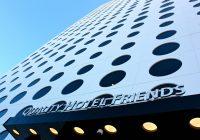 Quality Hotel Friends kåret til «International Quality Hotel of the Year»