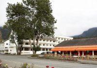 First Hotels til Hardangers hjerte