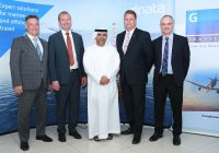 G Travel joins forces with Dubai based dnata in marine, offshore & corporate travel