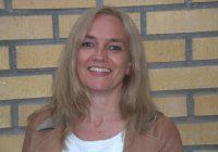 Linda M. Ramberg engasjert som prosjektleder