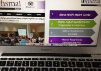 HSMAI Region Europe har presentert de første 14 mentorene