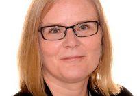 Ukens navn: Nina Nieminen
