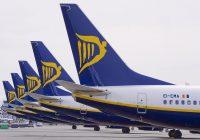 Forlik mellom Cocca og Ryanair