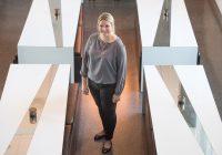 Hotelltalentet Sara Jensen blir ny hotelldirektør på Comfort Hotel Union Brygge