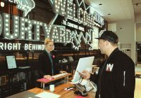 Norges første hotellkjede med Vipps-betaling