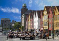 Fans of Good Service kommer til Bergen fredag 5. august