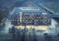 Clarion Hotel kapret gjev hotellkontrakt i Bjørvika