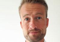 Didrik Fjeldstad SAS' nye VP Brand & Marketing