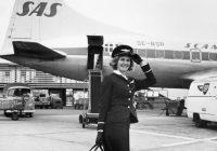 SAS feirer 70 år på vingene