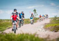 Store ringvirkninger fra sykkelsatsing