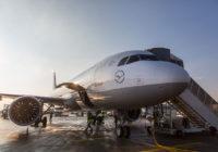 Lufthansa og Amadeus fornyer samarbeidet