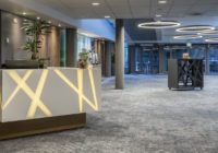 Radisson Blu Airport Hotel på Gardermoen moderniserer
