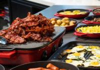 «Norges beste frokost» serveres av Thon Hotels
