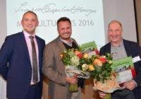 Rørosinger vant Ingrid Espelid Hovigs Matkulturpris 2016