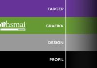 HSMAI.no i midlertidige farger