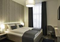 Første Best Western Plus-hotell i Oslo
