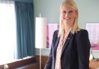 E24 utpeker Helene Hallre til et av landets fremste ledertalenter