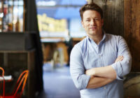 Jamie Oliver åpner på nye Avinor Oslo lufthavn
